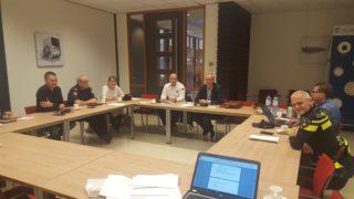 Succesvolle bijeenkomst werkgroep Lorentz I en II