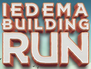 Buildingrun – De obstacle run van Harderwijk