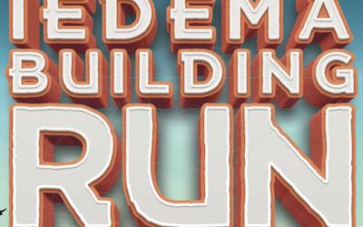 Buildingrun –  zien we u ook op 22 juni?