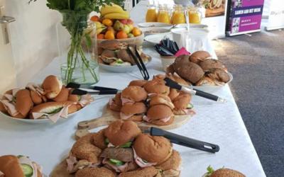 Ondernemersontbijt BKH met aandacht voor veelbesproken AVG