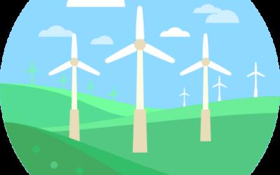 Realisatie windmolens op bedrijventerrein Lorentz