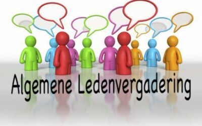 Algemene Ledenvergadering Bedrijvenkring Harderwijk op 18 juni a.s.