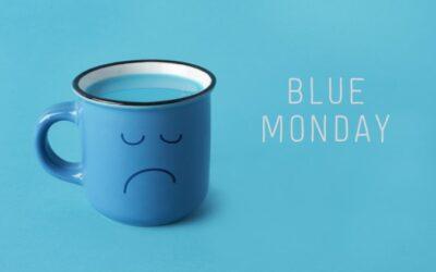 Blue Monday – tips vanuit de Gezonde Werkvloer