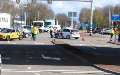 Update verkeerssituatie N302 – Marie Curiestraat – Lorentzstraat
