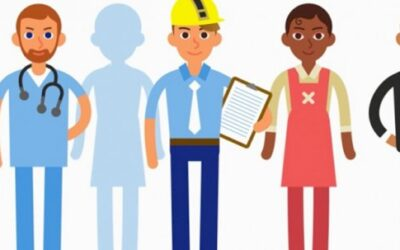Arbeidsmarktproblematiek – oproep